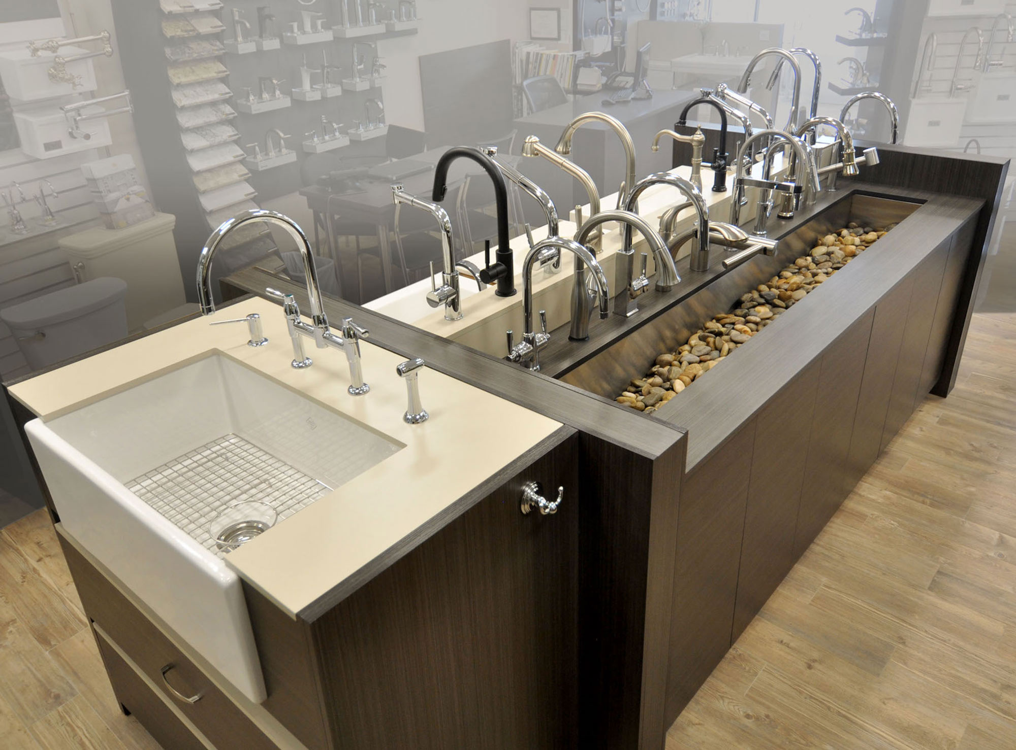 kitchen sink showroomhandy man kitchen faucets the work horse of your kitchen. beautiful ideas. Home Design Ideas